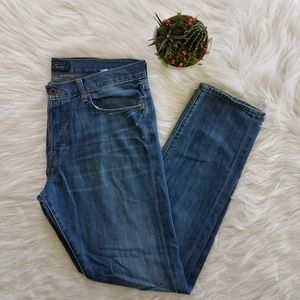 Lucky Brand 1 Authentic Skinny Jeans, Size 33/30